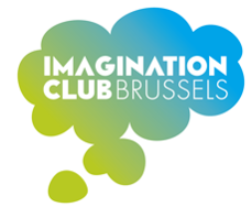 Brussel Imagination Club Logo